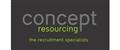 concept resourcing